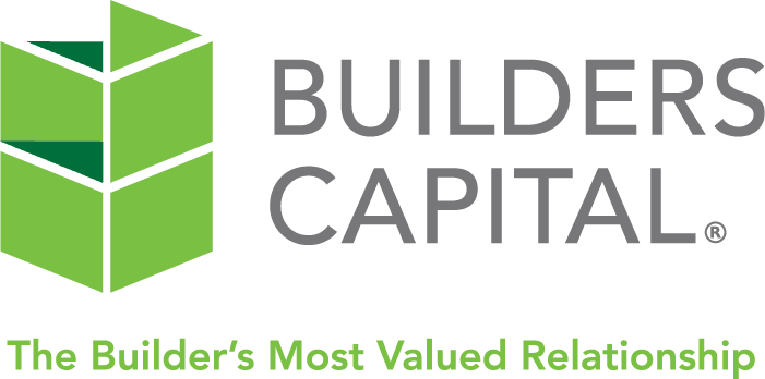 Builders Capital - The Builder's Most Valuable Relationship
