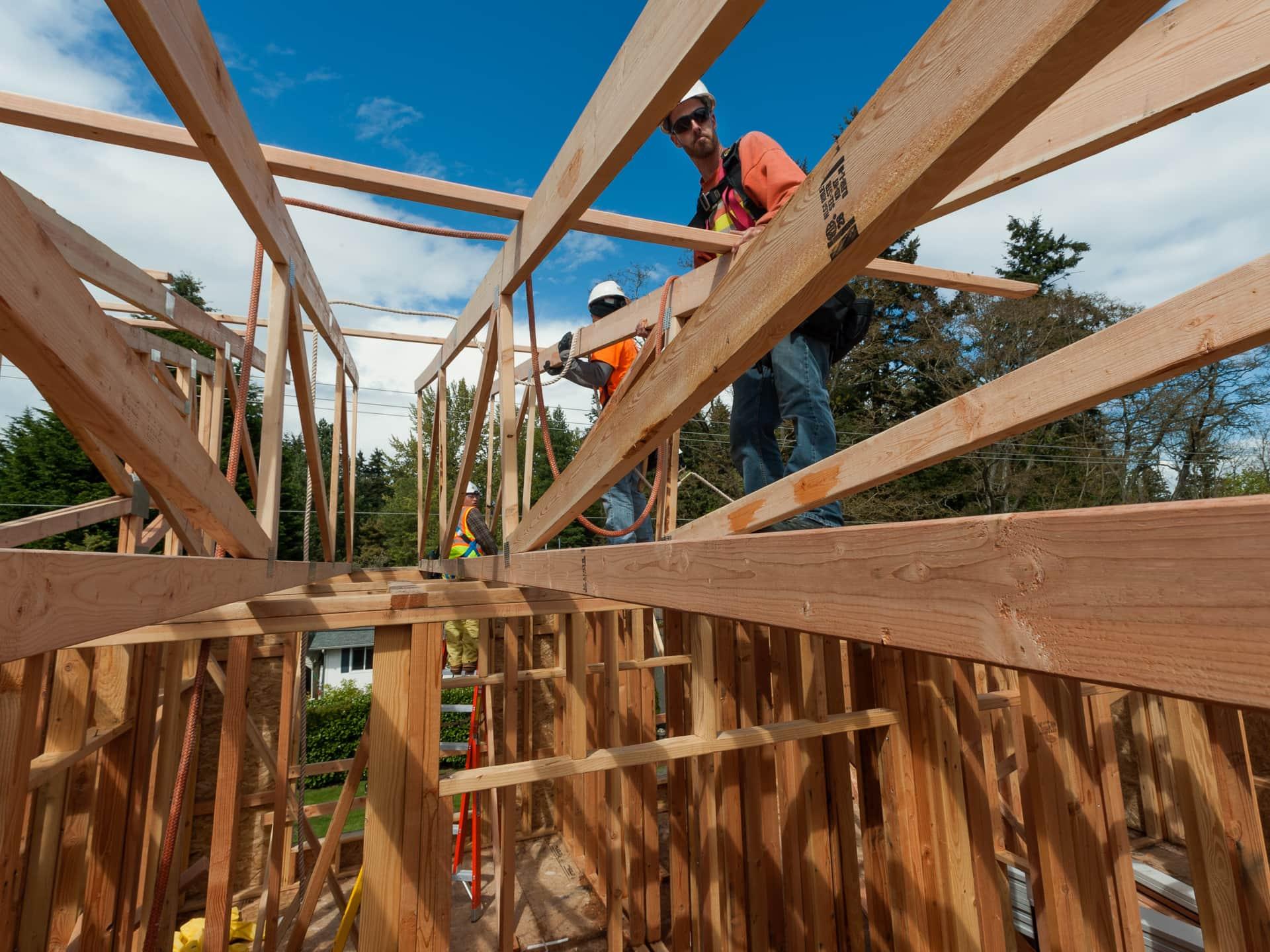 Builders Capital Recap – July