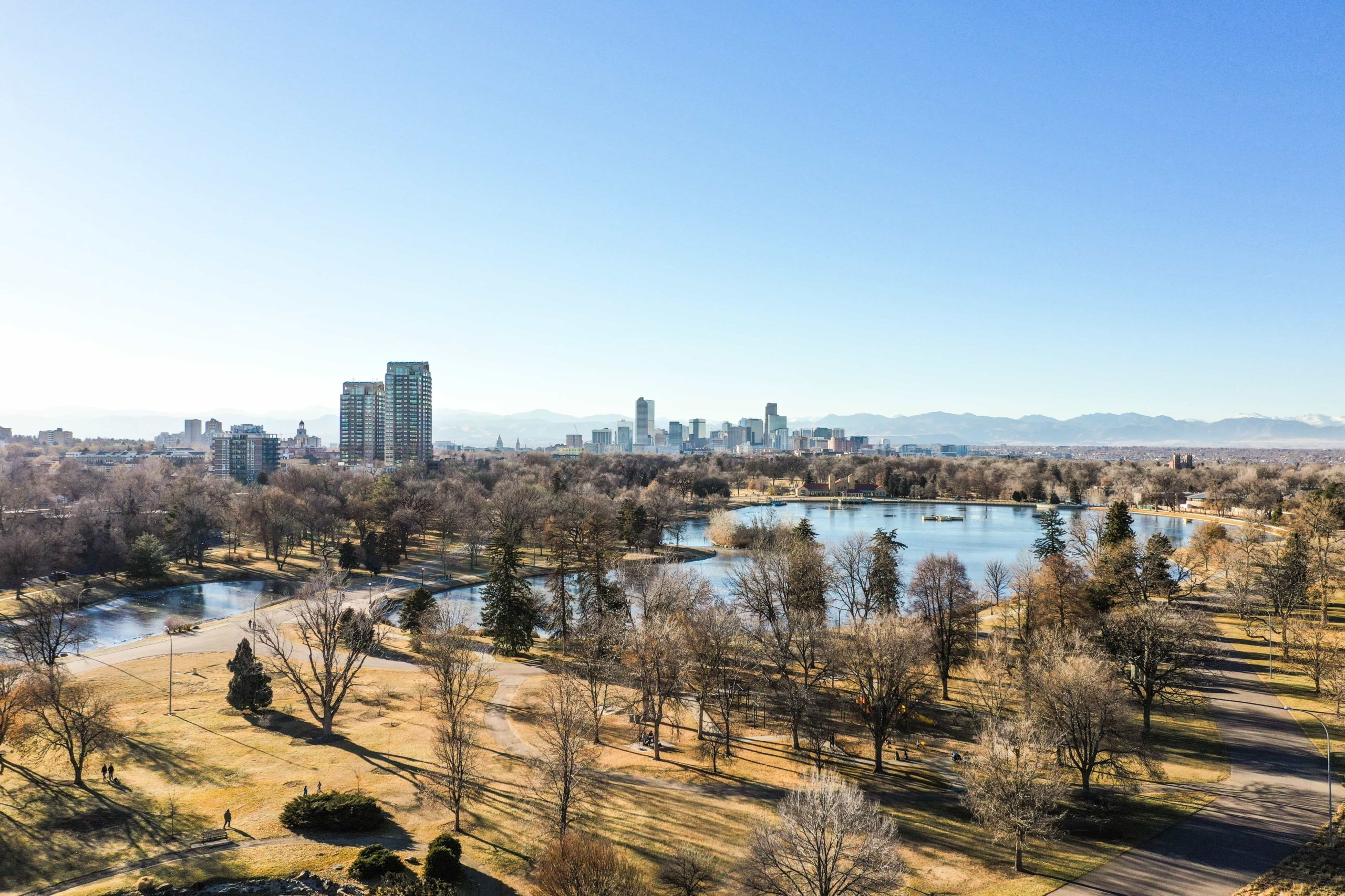 Bowtie Economist- Builder Economics & the Housing Market- Fall 2019 in Denver, Colorado