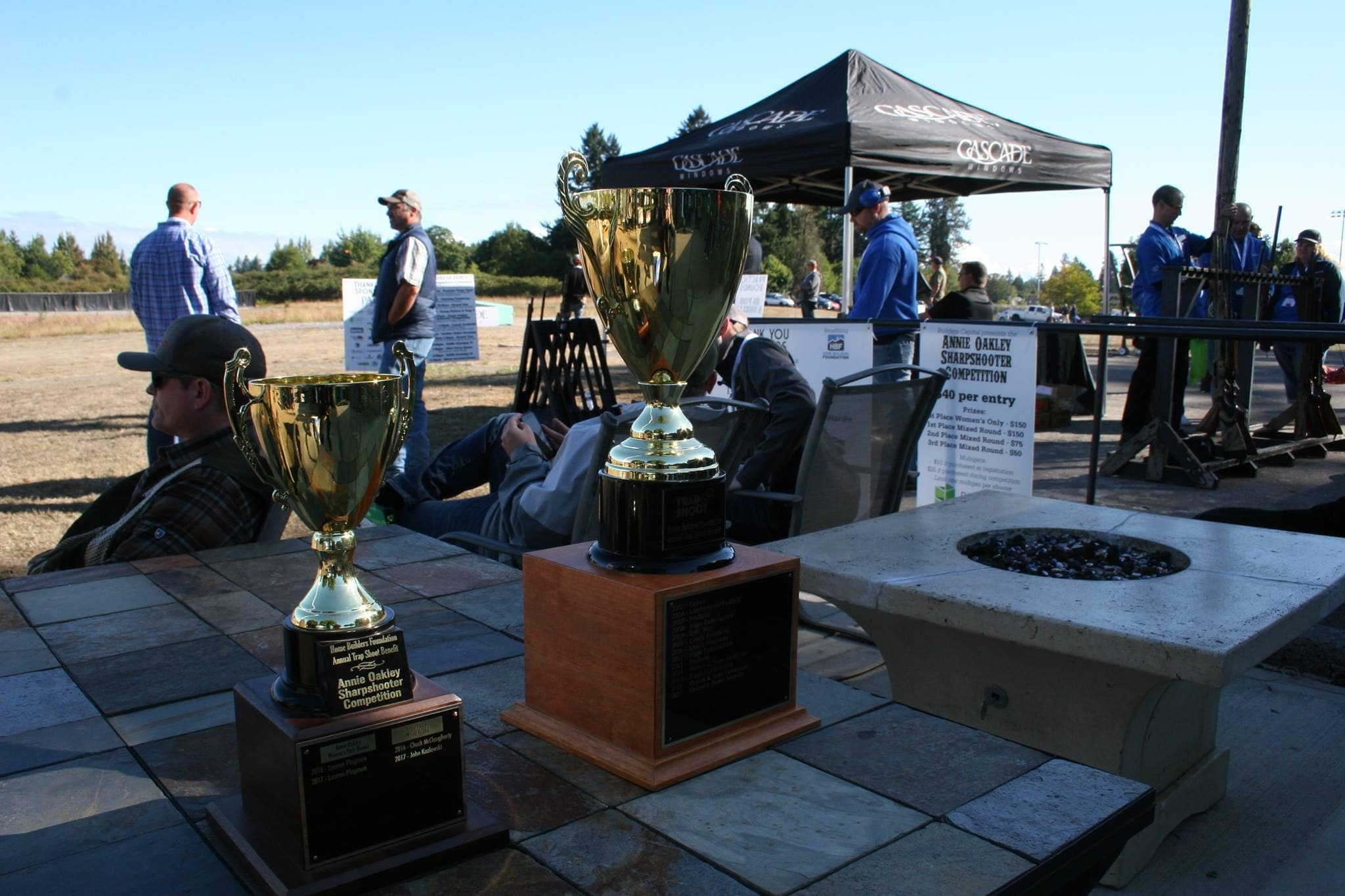 Builders Capital Sponsors the 14th Annual Portland Home Builders Foundation Trap Shoot