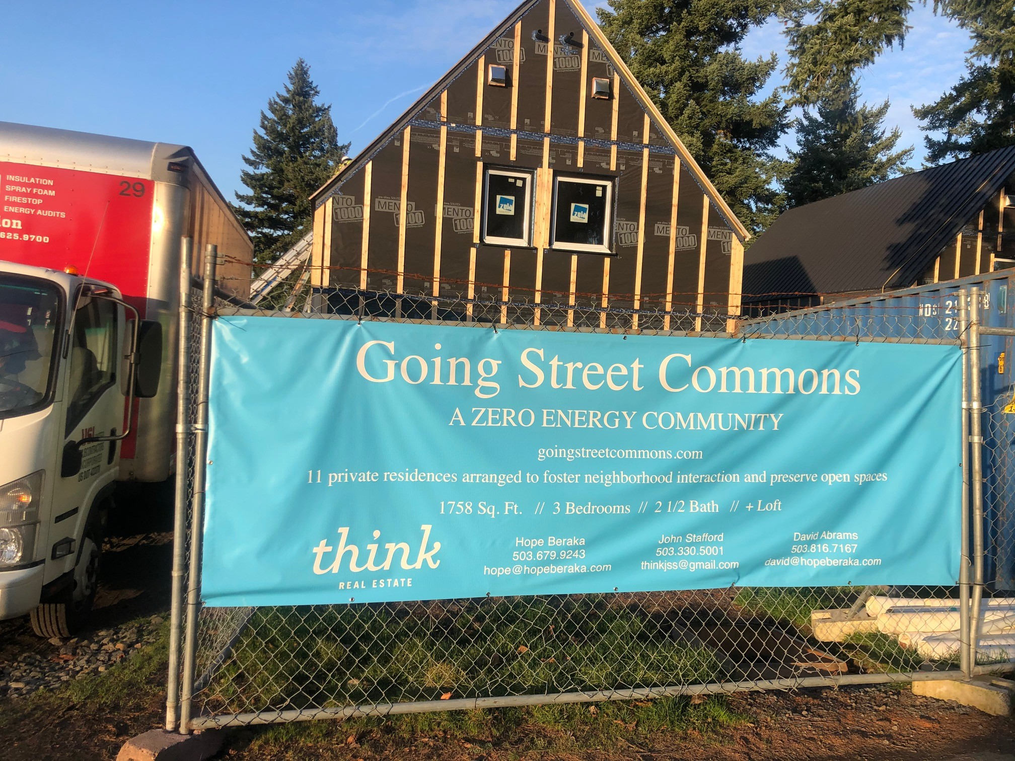Builders Capital Tours Going Street Commons