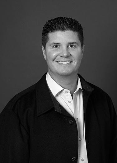 Robert Trent, CEO of Builders Capital