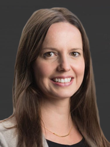 Katherine Chistofilis, Corporate Counsel